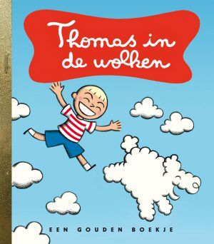 Thomas in de wolken