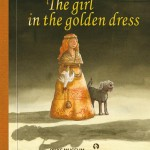 The Girl in the Golden Dress