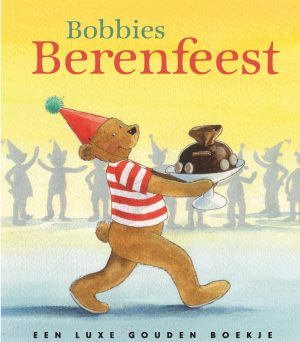 Bobbies berenfeest