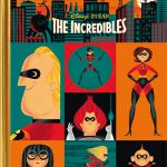 The Incredibles 1 & 2