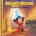 Mickey Mouse de Tovenaarsleerling
