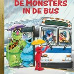 Monsters in de bus
